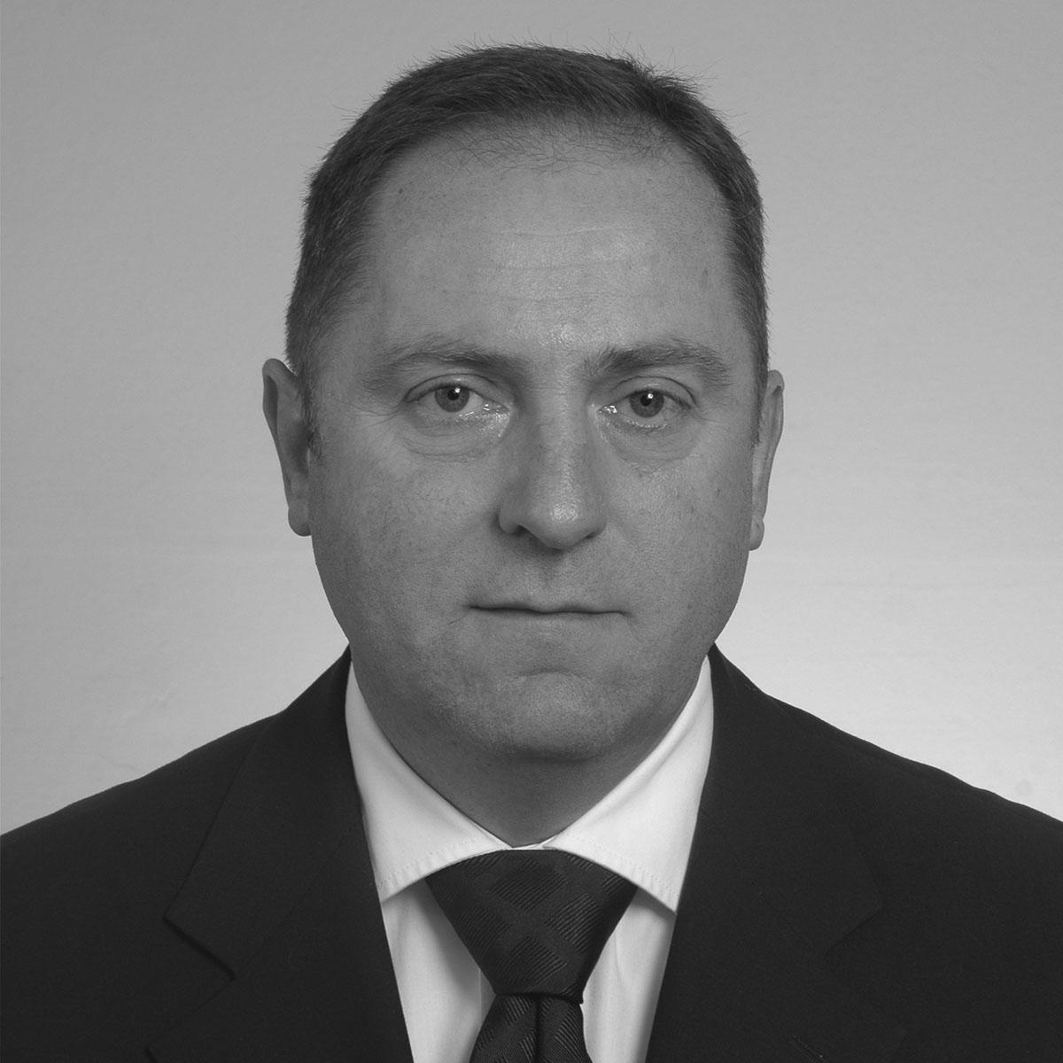 Marjan Petrić